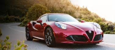 Alfa Romeo Coupe 2016 Alfa Romeo 4c Coupe Hd Car Wallpapers Hdcarwalls