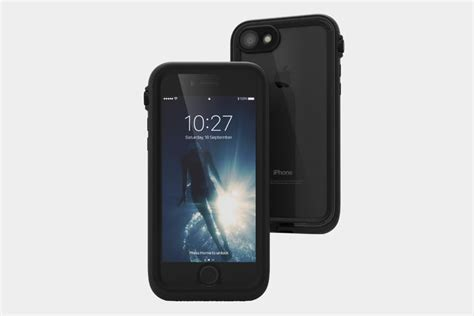 Iphone 7 7 Side Button Waterproof Rubber Ring the 7 best waterproof iphone 7 cases digital trends