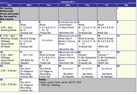 Calendar Wizard Calendar Wizard 4 1