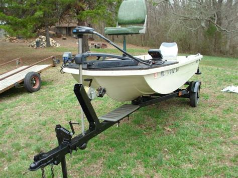 used jon boats for sale in nc jon boat nc for sale