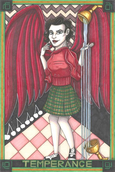 Twin Peaks Gift Card - 1000 images about twin peaks tarot on pinterest coins harry truman and the giants