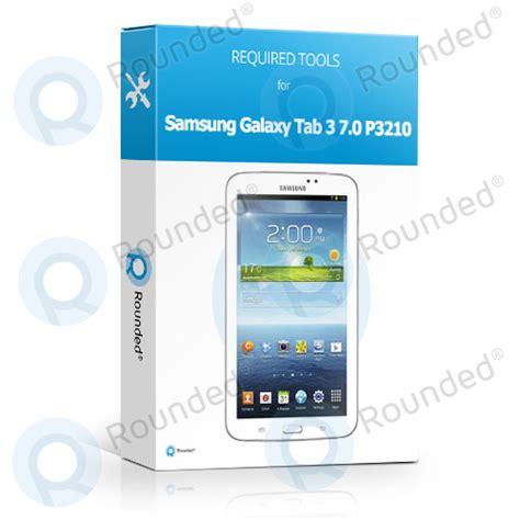 Samsung Galaxy Tab 3 7 0 P3210 samsung galaxy tab 3 7 0 p3210 complete toolbox