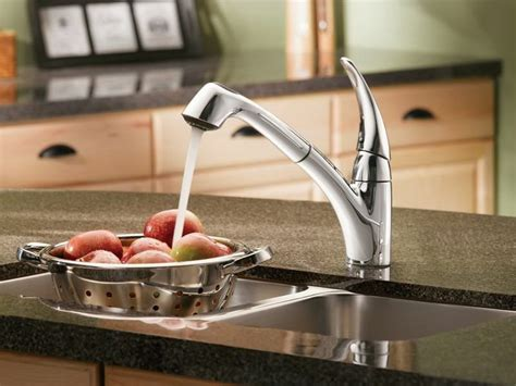 how to repairs moen leaking kitchen faucet how to