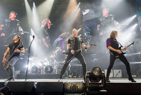 metallica koncert concert review metallica buro 24 7