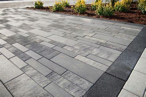 patio pavers  modern landscape designs unilock