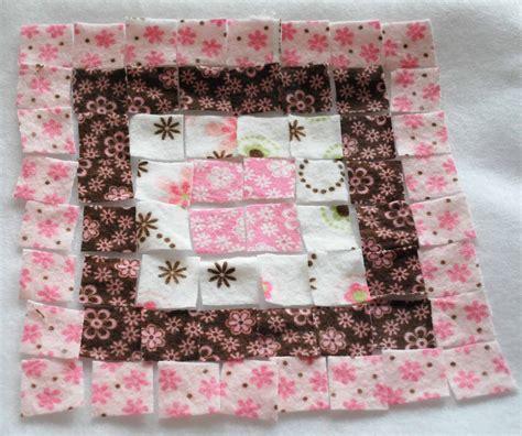 free pattern rag quilt baby rag quilt patterns 171 free patterns