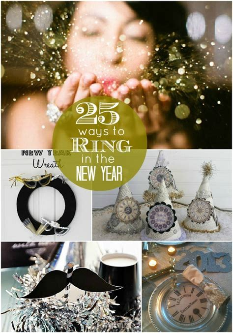 new year lesson ideas for reception 170 ways to ring in the new year recipes crafts