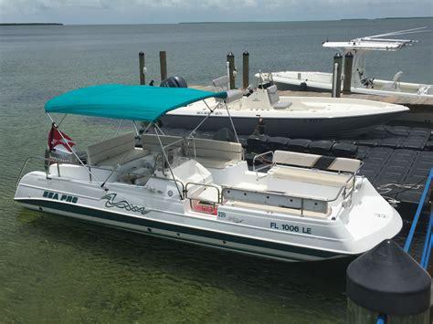 sea pro boats ratings sea pro 2200 aqua deck 2000 for sale for 7 000 boats
