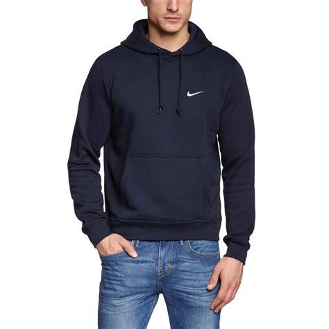 Nike Hoodiesweater nike swoosh club hoody fleece herren classic sweatshirt