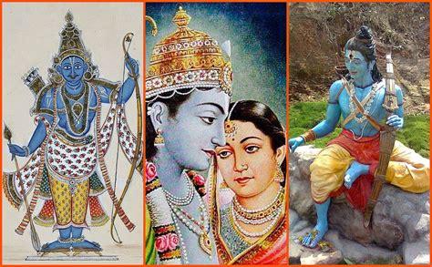 Ram Raman rama