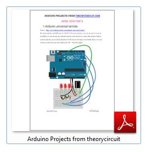 tutorial for arduino pdf arduino project book pdf download