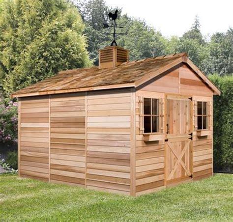 cedar house kits backyard guest houses prefab guest