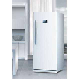 Standing Freezer Sharp equator midea 13 7 cu ft e free upright freezer
