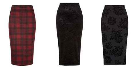 midi skirts are a new season must check out this