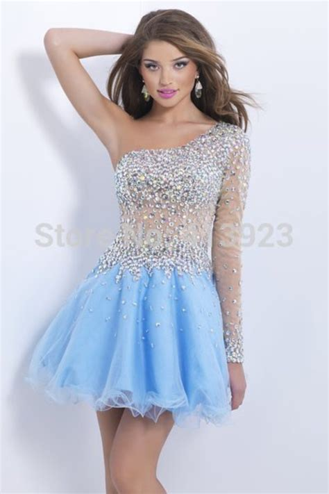 Quality L 716 Promo Dress cheap price chagne homecoming dresses 2016 sheer