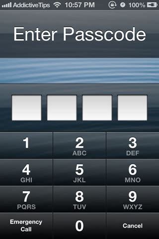 lock screen themes for iphone 6 ios 6 lockscreen theme iphone ipad ipod forums at