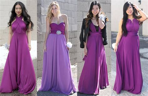 Best Bridesmaid Dresses by Henkaa Bridesmaids Dresses Toronto