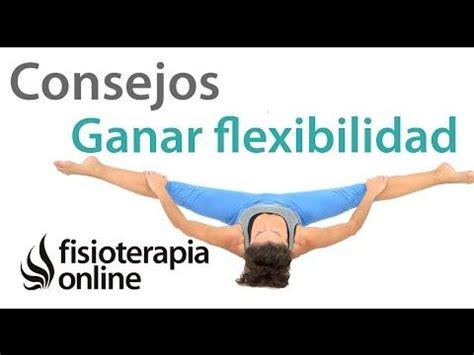 tutorial sobre yoga m 225 s de 25 ideas incre 237 bles sobre estiramientos de