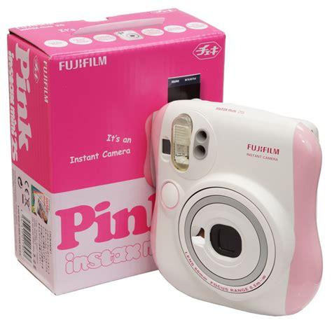 instant pink fujifilm instax mini 25 instant pink zeffiro