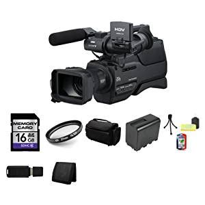 Handycam Sony Cx 405 Bonus Memory 16gb Class10 sony hvr hd1000p digital high definition hdv pal camcorder 16gb sdhc class 10