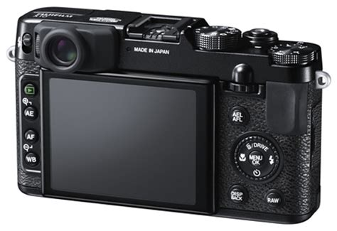 Leica D 3 Ultracompact Digicam Packs In 10 Megapixels by Fujifilm X10 Compact Digital Freshness Mag