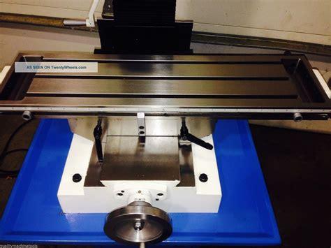 bench top milling machine pm 727m 7x27 quot vertical bench top milling machine 3 year