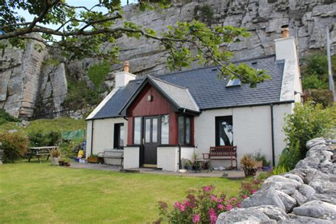 Port Elgol Cottage Self Catering Holiday Elgol Isle Of Skye Cottages Isle Of