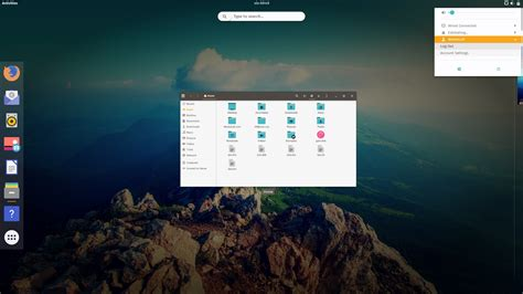 desktop themes linux pop theme suite make your ubuntu linux look like system76