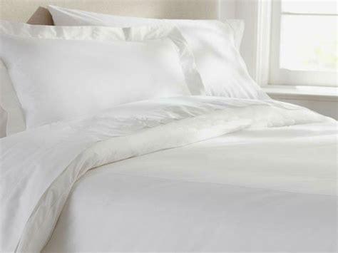 copri piumoni sacco copripiumino cotone percalle singolo per hotel