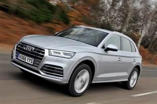 Audi Q5 Styling Audi Q5 Design Styling Autocar