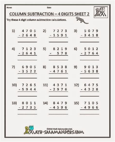 Free Printable 3rd Grade Math Worksheets by 3rd Grade Math Worksheets Free Coloring Sheet