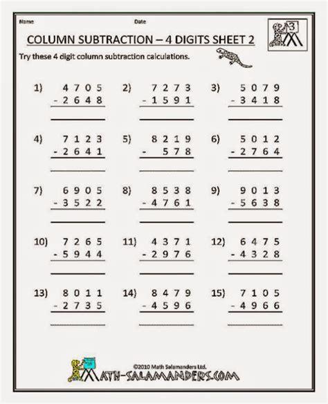 3rd Grade Math Printable Worksheets by 3rd Grade Math Worksheets Free Coloring Sheet