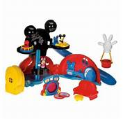 La Maison De Mickey Fisher Price  Univers Miniature