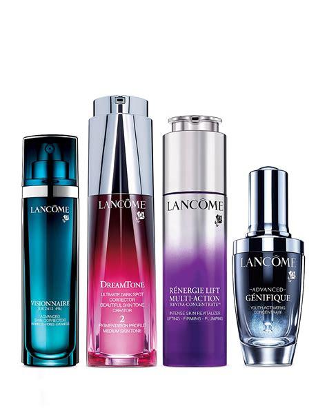 Produk Kosmetik Lancome lanc 244 me serum collection bloomingdale s