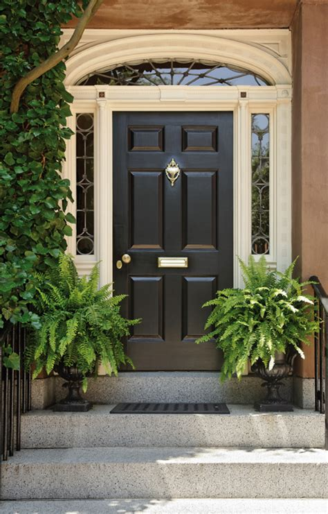 Front Door Entrance by Shut The Front Door What You Need To To Make A Grand Entrance Central Virginia Home