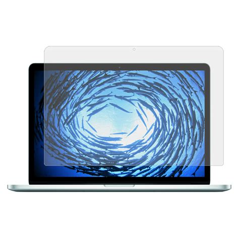 Screen Guard Macbook Pro Retina 15 anti glare screen protector apple macbook pro retina 15 inch