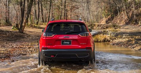 trailhawk jeep srt 2019 jeep grand trailhawk release date change