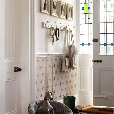 dog themed home decor dog themed hallway hallway decorating ideas wallpaper