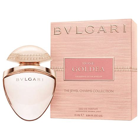 Parfum Bvlgari Goldea bvlgari goldea eau de parfum be beautiful