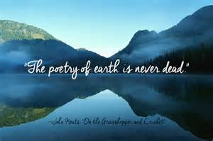 Landscape Poetry Definition 24 Of The Most Beautiful Quotes About Nature