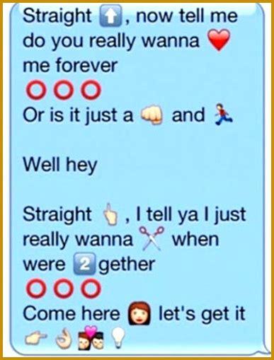 emoji you would send to a crush emoji stories to send to your boyfriend emoji world