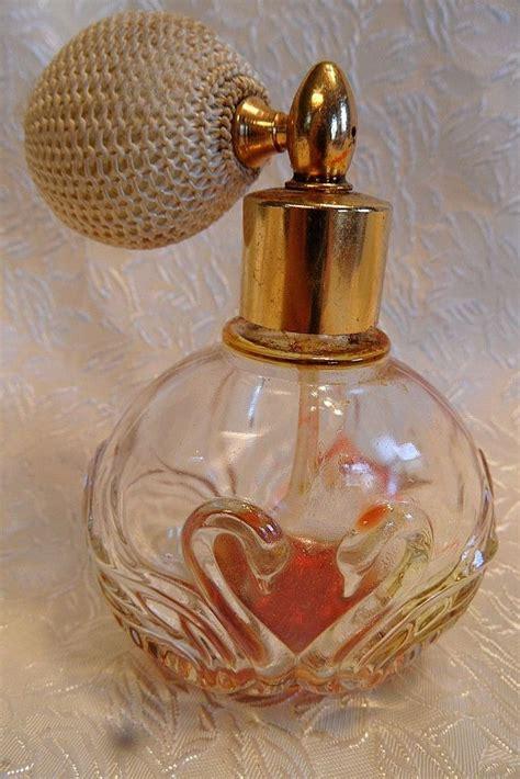images  swan love  pinterest perfume atomizer swan lake  butler wilson