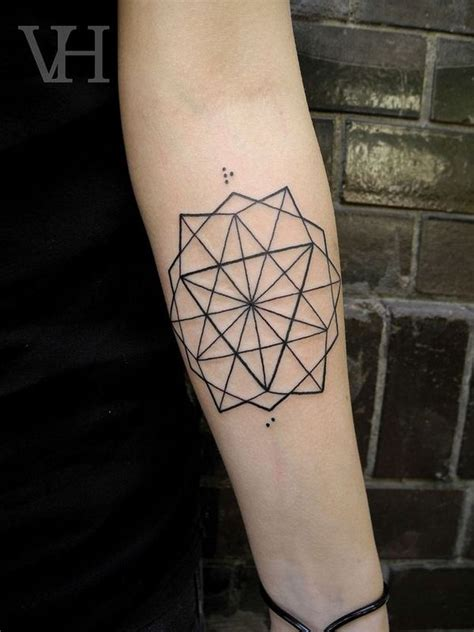 40 Mysterious Sacred Geometry Tattoo Meaning And Designs Mysterious Sacred Geometry Designs