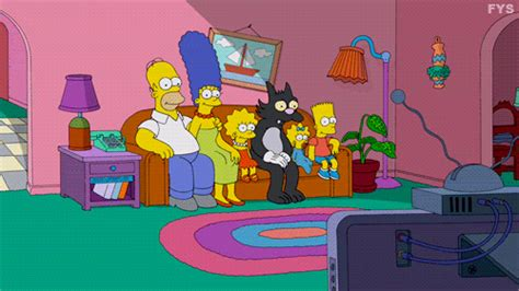 every simpsons couch gag simpsons couch gag tumblr