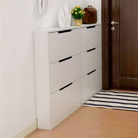 thin shoe storage chao soil creative combination shoe shoe storage dump