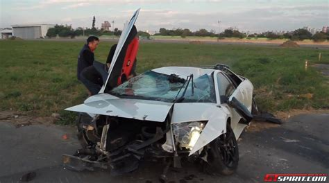 lamborghini helicopter lamborghini crashes in race against remote control