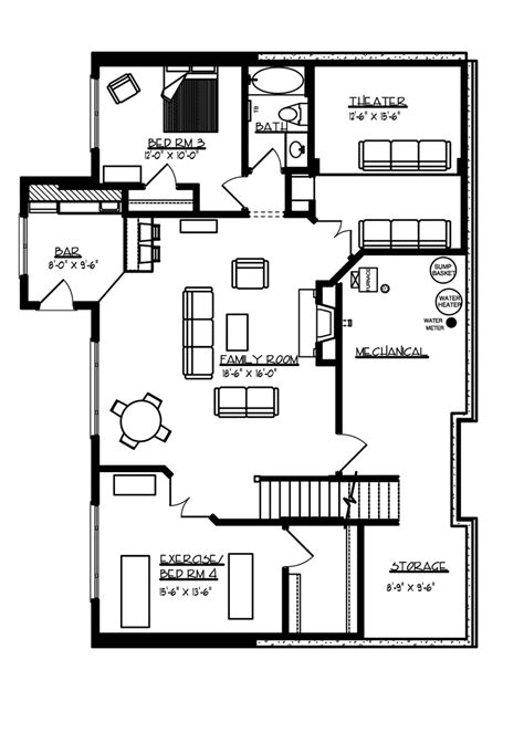 house plans and more onesto craftsman home plan 072d 1111 house plans and more