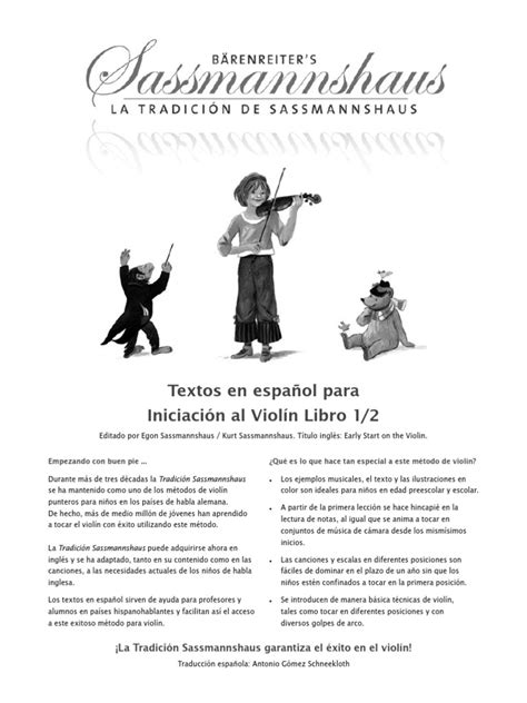 pdf libro de texto pictorial history of the violin libro