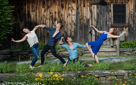Jacob S Pillow Festival by Paul Company Archives Christopher Duggan Photography