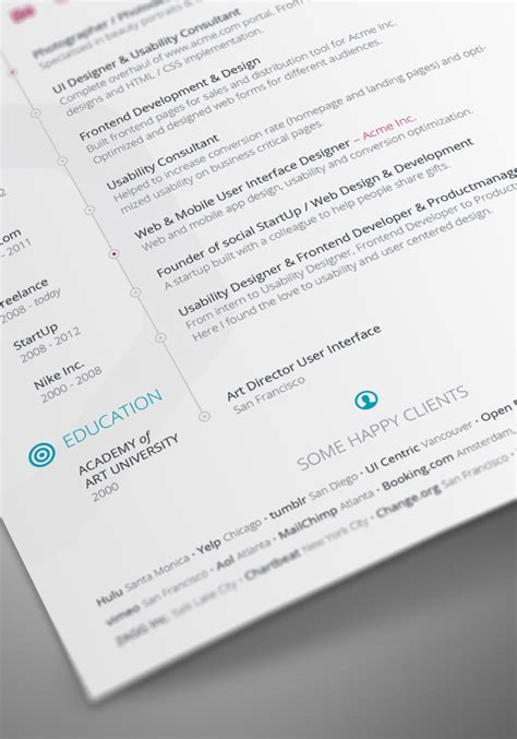 indesign resume template 2014 resume cv indesign template welcome to tech all